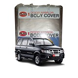 PLUS1 Body Cover Panther [BC-0004] - Organizer Mobil